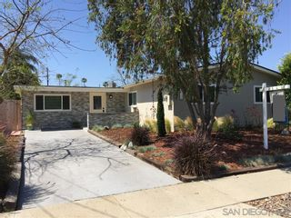 Photo 1: CLAIREMONT House for sale : 4 bedrooms : 5174 Acuna St in San Diego