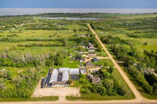 Photo 7: 0 Garden Center Road: Winnipeg Beach Industrial / Commercial / Investment for sale (R26)  : MLS®# 202106679