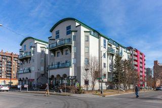 Photo 23: 1208 1514 11 Street SW in Calgary: Beltline Apartment for sale : MLS®# C4293346