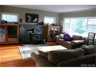 Photo 2:  in VICTORIA: SE Mt Doug House for sale (Saanich East)  : MLS®# 451311