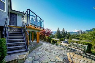 Photo 16: 3329 HENRY Street in Port Moody: Port Moody Centre House for sale : MLS®# R2315087