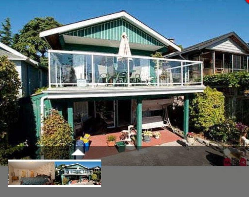 Main Photo: 15170 BEACHVIEW Avenue: White Rock House for sale (South Surrey White Rock)  : MLS®# R2568934