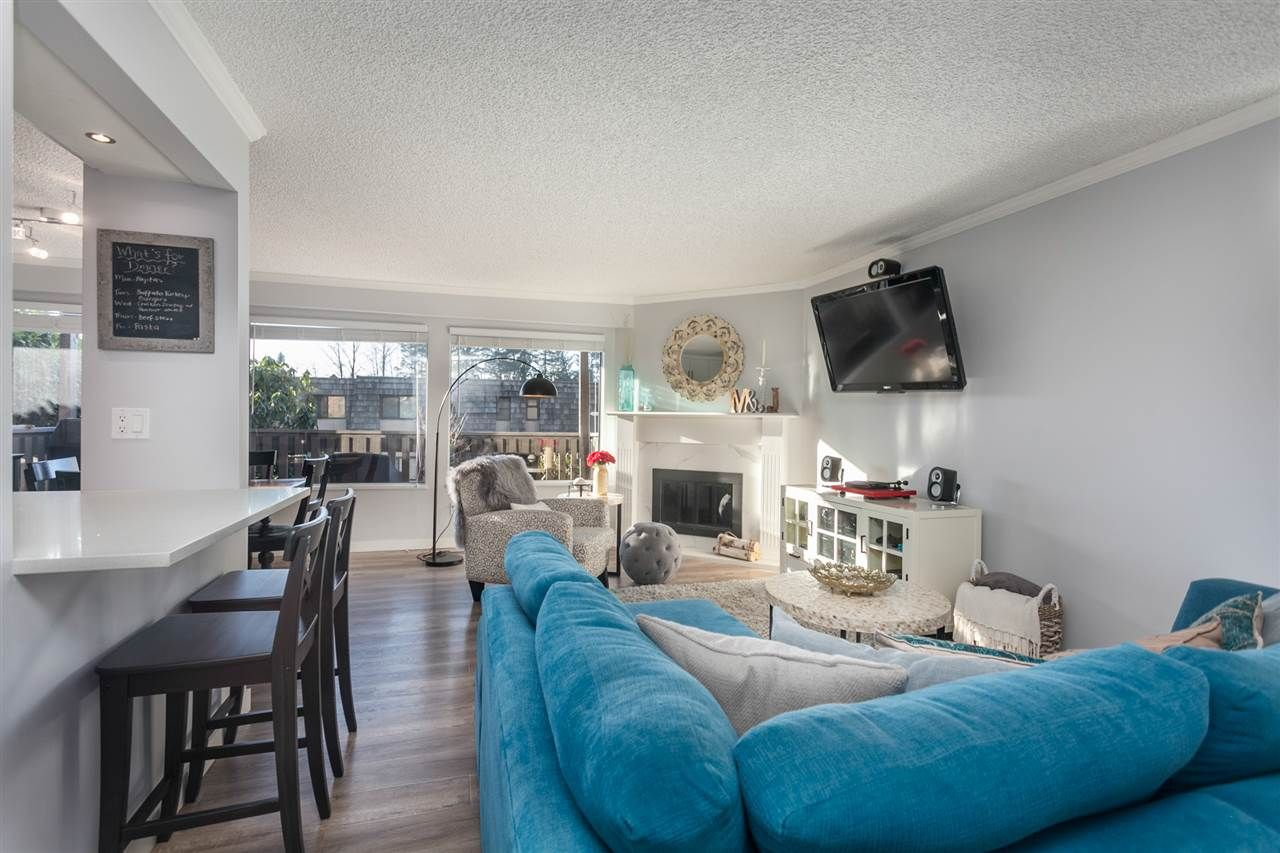 """Photo 2: Photos: 1041 OLD LILLOOET Road in North Vancouver: Lynnmour Condo for sale in """"Lynnmour West"""" : MLS®# R2333528"""
