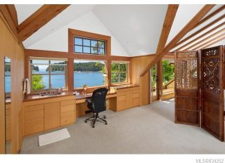Photo 29: 684 Whaletown Rd in Cortes Island: Isl Cortes Island House for sale (Islands)  : MLS®# 834252