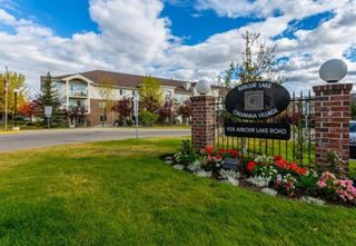 Main Photo: 1311 928 Arbour Lake Road NW in Calgary: Arbour Lake Apartment for sale : MLS®# A1100054