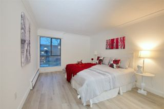 """Photo 20: 214 2255 W 8TH Avenue in Vancouver: Kitsilano Condo for sale in """"WEST WIND"""" (Vancouver West)  : MLS®# R2240375"""