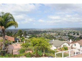 Photo 20: DEL CERRO House for sale : 4 bedrooms : 6176 Calle Empinada in San Diego