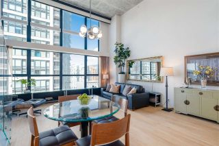 """Photo 6: 902 1238 SEYMOUR Street in Vancouver: Downtown VW Condo for sale in """"SPACE"""" (Vancouver West)  : MLS®# R2571049"""