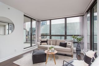 Photo 10: 503 933 HORNBY Street in Vancouver: Downtown VW Condo for sale (Vancouver West)  : MLS®# R2419484