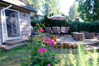 Photo 17: 4353 CAPILANO Road in North Vancouver: Canyon Heights NV House for sale : MLS®# R2103234