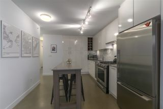 """Photo 19: 508 231 E PENDER ST Street in Vancouver: Strathcona Condo for sale in """"Framwork"""" (Vancouver East)  : MLS®# R2434353"""