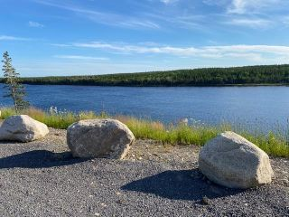 Photo 2: Sonora Road in St. Marys: 303-Guysborough County Vacant Land for sale (Highland Region)  : MLS®# 202118406