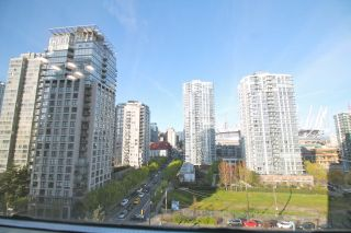 Photo 14: 1109 1009 EXPO Boulevard in Vancouver: Yaletown Condo for sale (Vancouver West)  : MLS®# R2054626