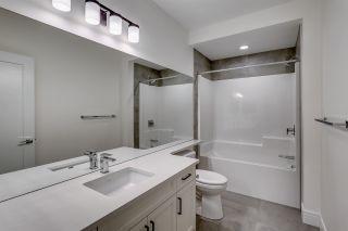 Photo 32: 22 20425 93 Avenue in Edmonton: Zone 58 House Half Duplex for sale : MLS®# E4239458