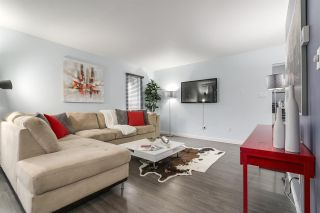 Photo 5: 414 340 GINGER Drive in New Westminster: Fraserview NW Condo for sale : MLS®# R2237582
