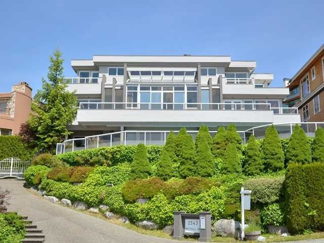FEATURED LISTING: 2543 WESTHILL Drive West Vancouver
