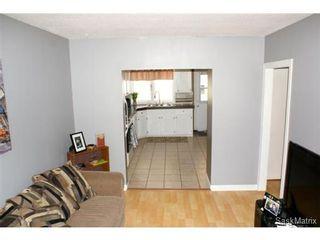 Photo 11: 1445 CONNAUGHT Street in Regina: Rosemont Single Family Dwelling for sale (Regina Area 02)  : MLS®# 514913