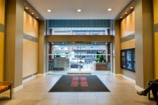 Photo 20: 907 1133 HOMER STREET in Vancouver: Yaletown Condo for sale (Vancouver West)  : MLS®# R2186123