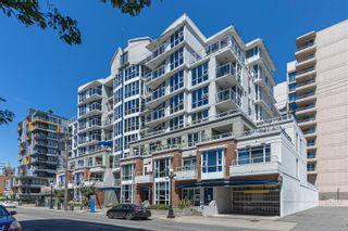 Photo 2: 302 860 View St in : Vi Downtown Condo for sale (Victoria)  : MLS®# 879949