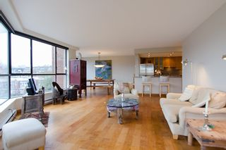 "Photo 6: 202 1490 PENNYFARTHING Drive in Vancouver: False Creek Condo for sale in ""HARBOUR COVE"" (Vancouver West)  : MLS®# V977927"