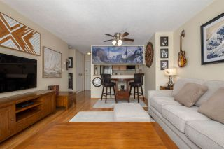 """Photo 9: 209 156 W 21ST Street in North Vancouver: Central Lonsdale Condo for sale in """"Ocean View"""" : MLS®# R2568828"""