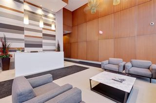 Photo 2: 405 519 Riverfront Avenue SE in Calgary: Downtown East Village Apartment for sale : MLS®# A1081632