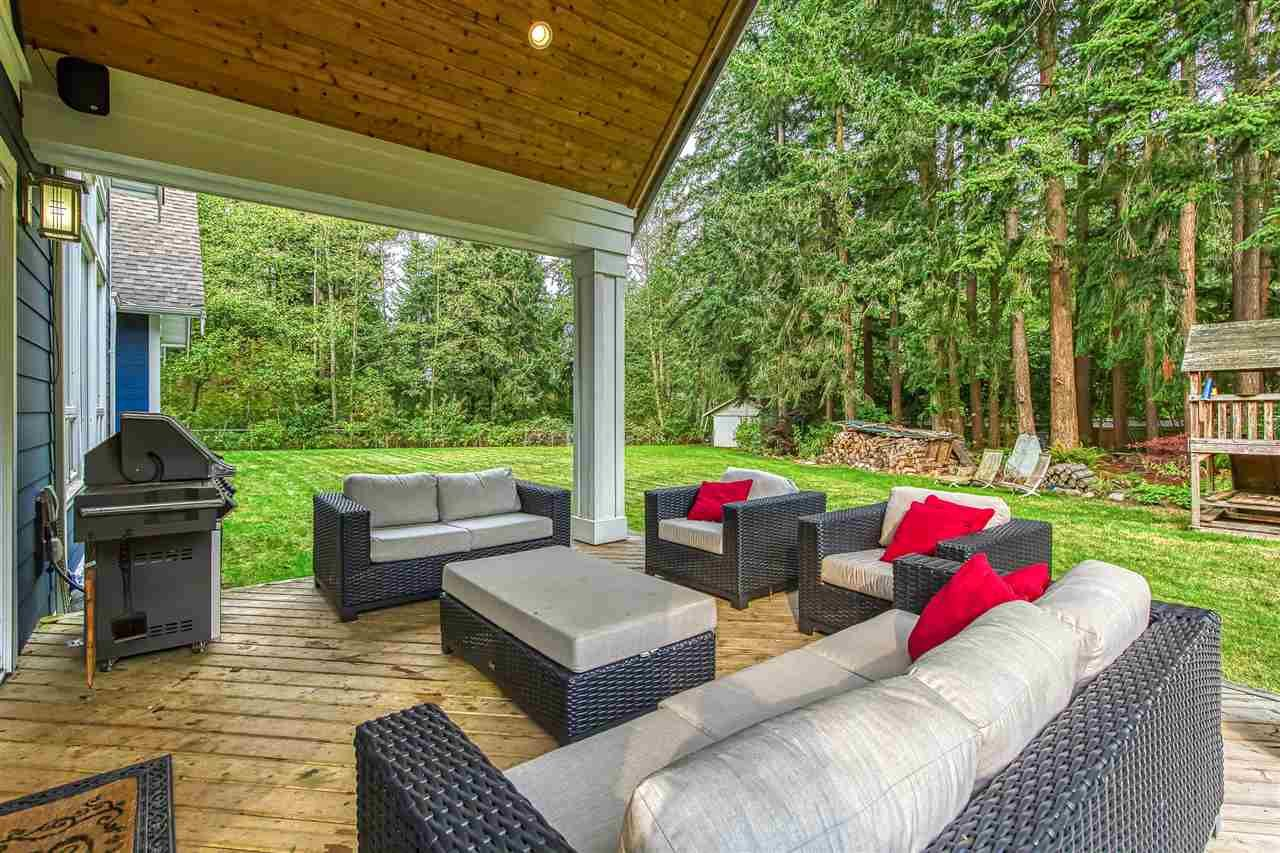 """Photo 5: Photos: 2732 NORTHCREST Drive in Surrey: Sunnyside Park Surrey House for sale in """"Woodshire Park"""" (South Surrey White Rock)  : MLS®# R2543125"""