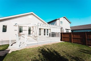 Photo 34: 70 Henry Dormer Drive in Winnipeg: Island Lakes Residential for sale (2J)  : MLS®# 202023677