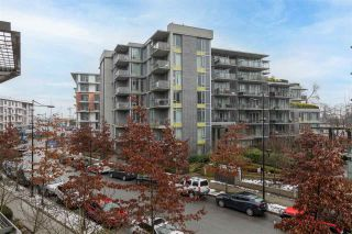 """Photo 17: 312 3163 RIVERWALK Avenue in Vancouver: South Marine Condo for sale in """"NEW WATER"""" (Vancouver East)  : MLS®# R2541577"""