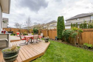 Photo 31: 18840 70A Avenue in Surrey: Clayton House for sale (Cloverdale)  : MLS®# R2559879