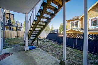 Photo 38: 47125 PEREGRINE Avenue in Chilliwack: Promontory House for sale (Sardis)  : MLS®# R2569779