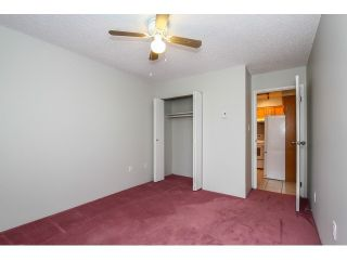 """Photo 15: 12 7549 HUMPHRIES Court in Burnaby: Edmonds BE Townhouse for sale in """"SOUTHWOOD COURT"""" (Burnaby East)  : MLS®# V1108085"""