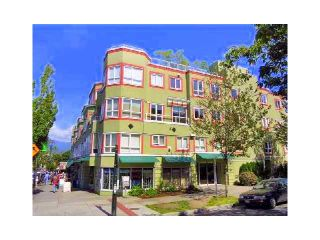 "Photo 2: 207 1707 CHARLES Street in Vancouver: Grandview VE Condo for sale in ""CITY LIGHTS"" (Vancouver East)  : MLS®# V939487"