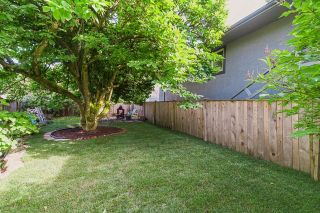 Photo 33: 106 COLLEGE Court in New Westminster: Queens Park House for sale : MLS®# R2599318