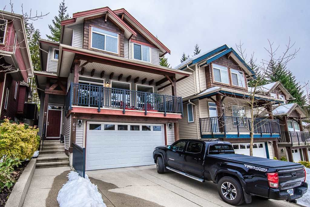 """Main Photo: 62 1701 PARKWAY Boulevard in Coquitlam: Westwood Plateau House for sale in """"TANGO"""" : MLS®# R2347042"""