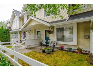 """Photo 29: 3 23575 119 Avenue in Maple Ridge: Cottonwood MR Townhouse for sale in """"HOLLYHOCK"""" : MLS®# R2490627"""