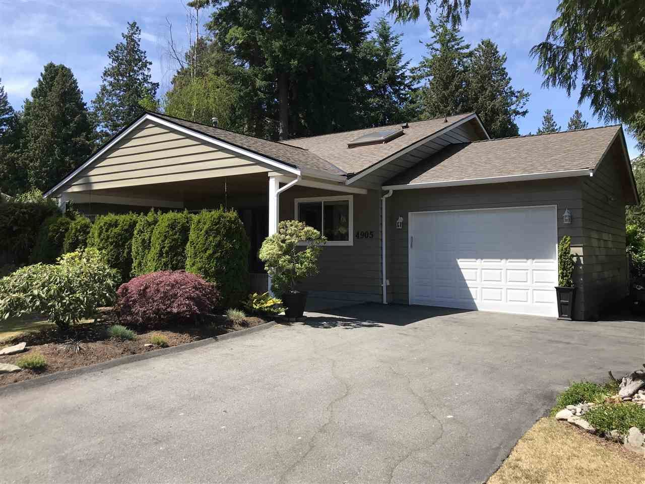 Main Photo: 4905 6 Avenue in Delta: Tsawwassen Central House for sale (Tsawwassen)  : MLS®# R2410076