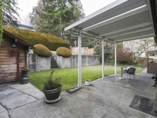 Photo 19: 2267 CAPE HORN AVENUE in Coquitlam: Cape Horn House for sale : MLS®# R2439351