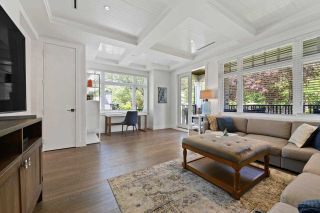 Photo 16: 3120 YEW STREET in Vancouver: Kitsilano 1/2 Duplex for sale (Vancouver West)  : MLS®# R2589977