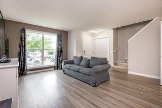Photo 8: 5061 STANTON Drive in Edmonton: Zone 53 House Half Duplex for sale : MLS®# E4250315