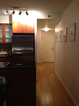 "Photo 14: 509 822 SEYMOUR Street in Vancouver: Downtown VW Condo for sale in ""L'ARIA"" (Vancouver West)  : MLS®# V938460"