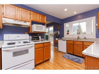 Photo 7: 1573 Craigiewood Crt in VICTORIA: SE Mt Doug House for sale (Saanich East)  : MLS®# 635713