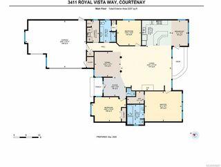 Photo 45: 3411 Royal Vista Way in COURTENAY: CV Crown Isle House for sale (Comox Valley)  : MLS®# 835657