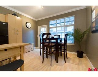 """Photo 29: 50 18839 69TH Avenue in Surrey: Clayton Townhouse for sale in """"Starpoint II"""" (Cloverdale)  : MLS®# F2903264"""