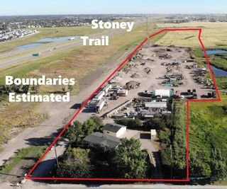 Photo 4: 8080R 9 Avenue SE in Calgary: Belvedere Land for sale : MLS®# A1046074