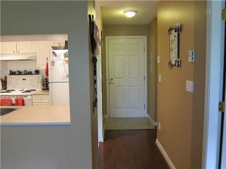 """Photo 8: 302 929 W 16TH Avenue in Vancouver: Fairview VW Condo for sale in """"OAKVIEW GARDEN"""" (Vancouver West)  : MLS®# V1122084"""