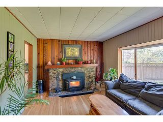 """Photo 2: 41550 GOVERNMENT Road in Squamish: Brackendale House for sale in """"BRACKENDALE"""" : MLS®# V1051640"""