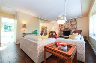 """Photo 6: 6427 CHAUCER Place in Burnaby: Buckingham Heights House for sale in """"BUCKINGHAM HEIGHTS"""" (Burnaby South)  : MLS®# R2402658"""