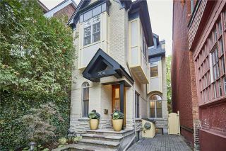 Photo 1: 304 Wellesley St E in Toronto: Cabbagetown-South St. James Town Freehold for sale (Toronto C08)  : MLS®# C3977290