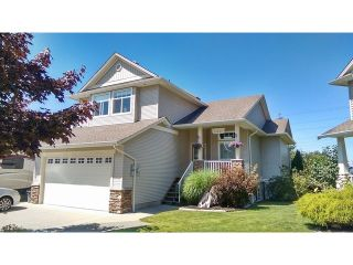 Photo 1: 30627 CRESTVIEW Court in Abbotsford: Abbotsford West House for sale : MLS®# F1444426